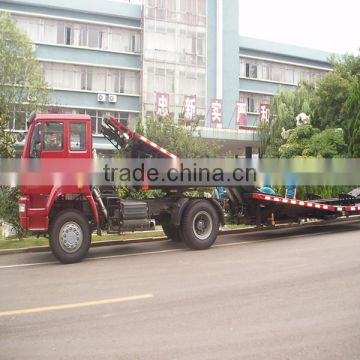 car carrier trailers/ vehicle transport truck