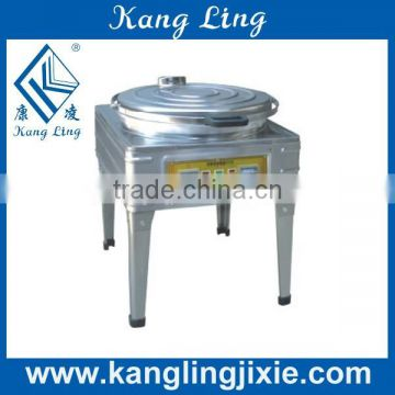 Machine for baking pancakes/electric pasta making machine
