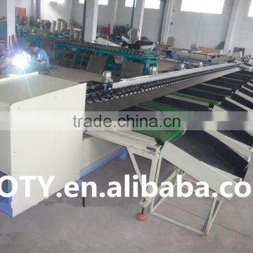 onion grading machine/sorting machine