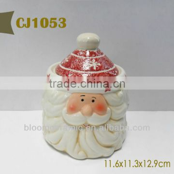Handmade sealed jar for wholesale