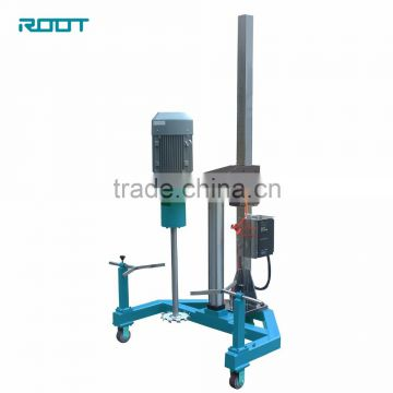 High effective and price electrical lifting disperser