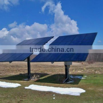 solar power system with battery 300W