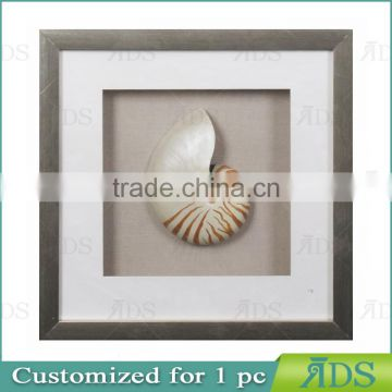 wholesale Home Goods Wood Shadow Box