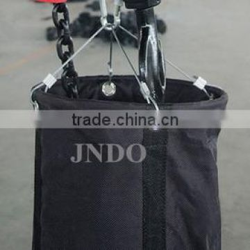 Reversible competive price 0.5t-2t stage electric chain hoist