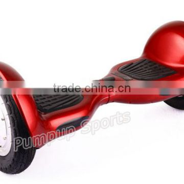 Factory wholesale smart balance wheels 2 hoverboard with bluetooth