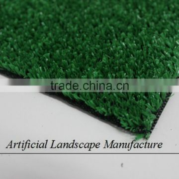 SJ20170021 wholesale 40*60cm synthetic artificial landscape grass mat for indoor