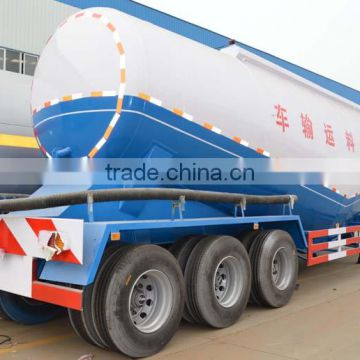 unloading bulk cement trailers,cement truck powder semi trailer