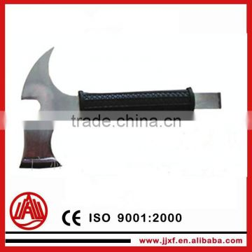 fire fighting tool with handle