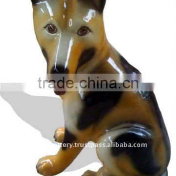 Ceramic Animal, ceramic animal pot