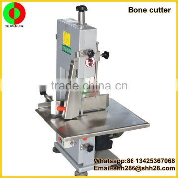 Economical electric bone stick cutting saw machine bones saw band saw