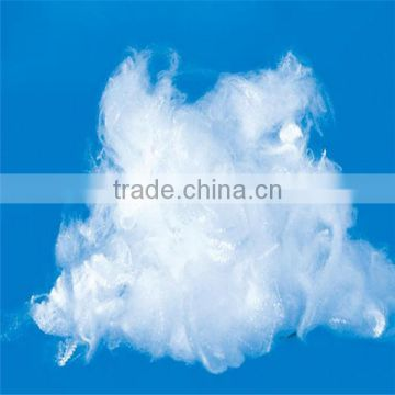 polyester staple fiber1.2D to15D for polyester yarns/stuffed pillows/geotextile/non woven