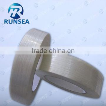 insulation glass cloth tape/glass cloth adhesive tape