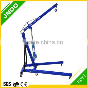 2 Tonne Long Reach Extendable Legs Workshop Equipment