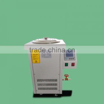 10L Vertical type high efficient circulating oil bath