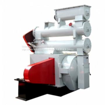 Galine Diesel Type Feed Pellet Mill Machine