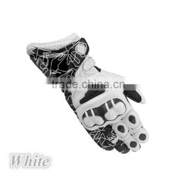 carbon fiber racing gloves motor cross street cycling gloves