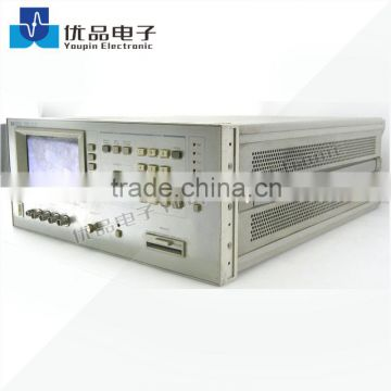AGILENT/HP 4284A LCR METER