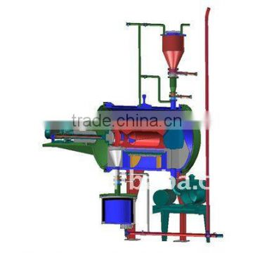 Insert gas protection N2 protection sintering /sinter furnace