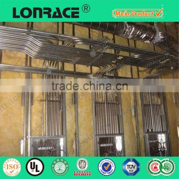electrical gi conduit pipe specification