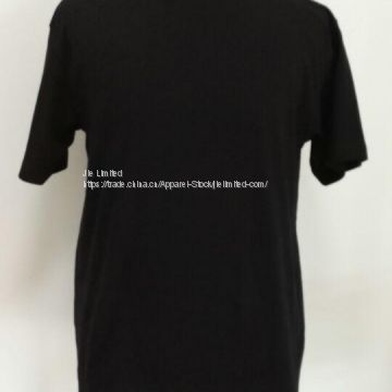 Sell garment stocklot of men's T-shirt
