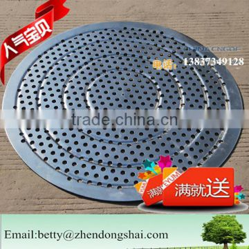 New type of vibrating sieve for Slices of Chinese Medicine