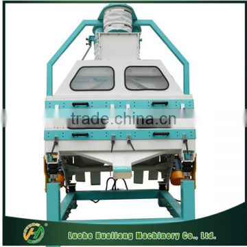 Manufacture of high efficient TQSF rice destoner