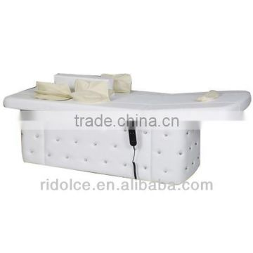 Electric Beauty Bed With Air Pressure Massager used electric massage table DS-Z08D046