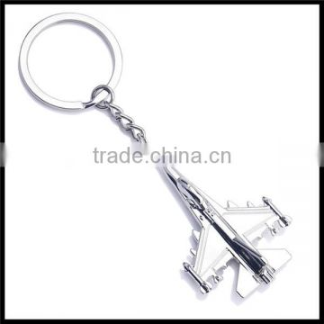 Quality souvenir cheap metal round shape key rings company