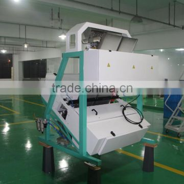 Peanuts color sorter manufacturer