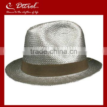 OEM service men and women high quality cool shiny woven juzz cap hat manufacturer