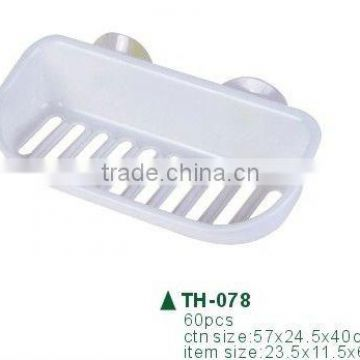 Plastic Soap Holder