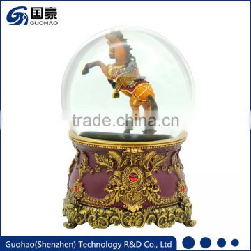 Business gift Water snow globe