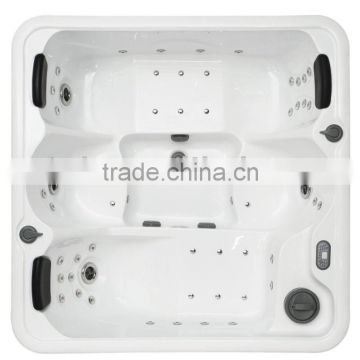 WS-190 spa bathtub/outdoor spa