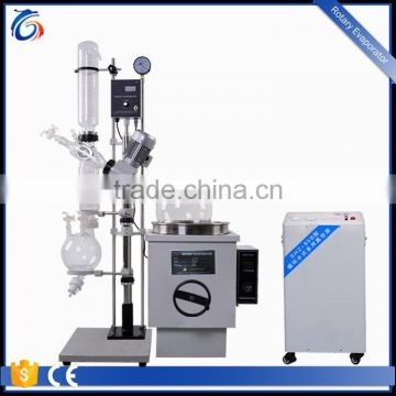 50L Vacuum Thermal Evaporation with Matched Equipment Oil Bath
