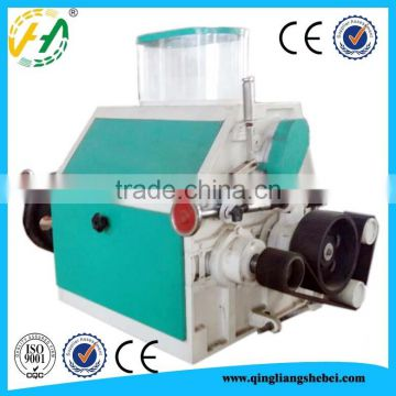 10 ton per day wheat flour milling machine