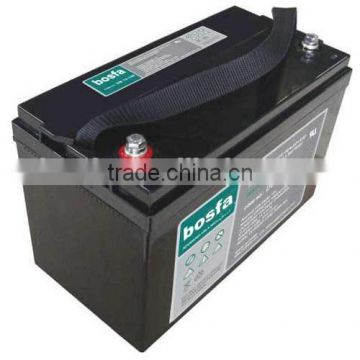 12v 100ah lead acid rechargeable duration battery 24v battery 100ah