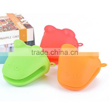 Hot selling Standard Heat Insulated Silicone Kitchen Gloves