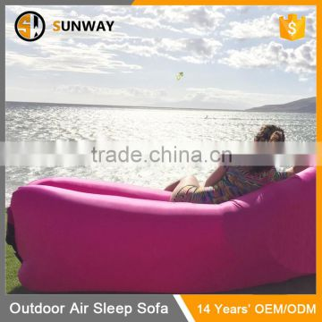 Summer Camping Beach Inflatable Outdoor Air Sleep Sofa Couch