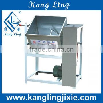 Stainless Steel Vertical Type Rolling Type Dough Mixer