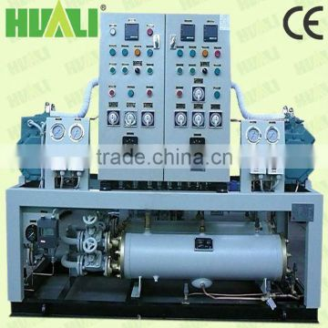 CE approved Marine Packaged Refrigeration Plant