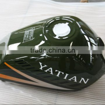 Guangzhou best quality lower price motorcycle spare parts fuel tank