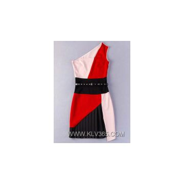 Women Fashion Cocktail Dress China Manufacture