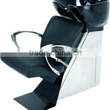 modern shampoo chair;shampoo unit; hot stylish shampoo chair
