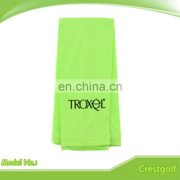 OEM Outdoor Protective Sports UV Arm Sleeve Cool Golf Arm Sleeves