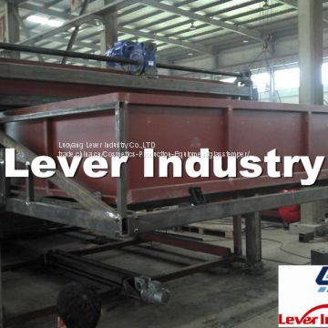 Windshield Bending Glass Lamination Line