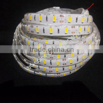 flexible led strip lights price in india DC12V 60pcs/m