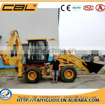 WZ30-25 China mini cheap backhoe loader for sale