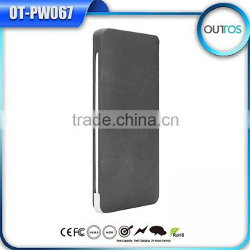 corporate gifts power bank universal external battery charger                                                                         Quality Choice