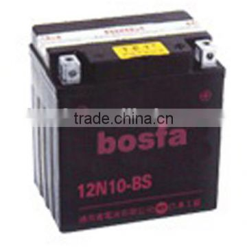 MF12v9ah battery for motorcycle ups