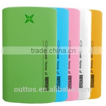 8000mAh Large Capacity Power Banks with Samsung Battery